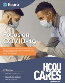 HCQU newsletter